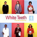 White Teeth (CD cover).