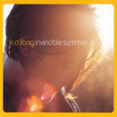 Invincible Summer (CD cover).
