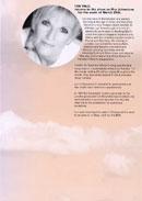 Lyn Paul website: in print (theatre programmes)